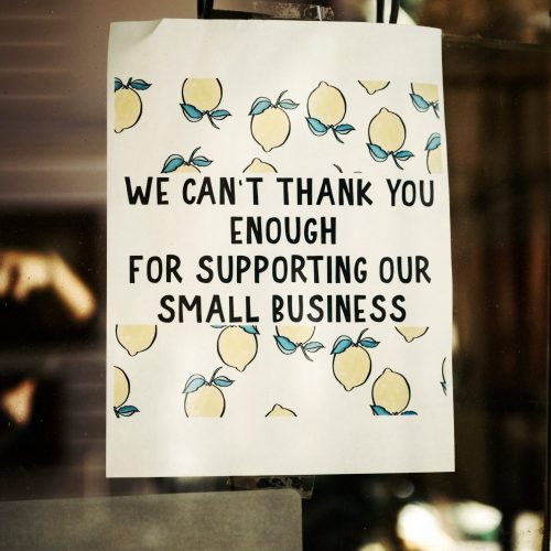 Helping local businesses around the world thrive